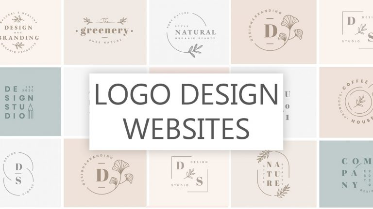 Top Logo Design Websites