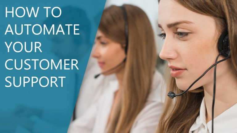 How to Automate Your Customer Support With Checklist